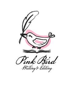 Pinkbird-WritingandEditing
