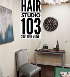 Hair Studio 103