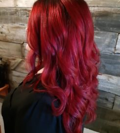 The Color Lounge Hair Design