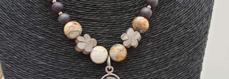 Bent Wire Jewelry