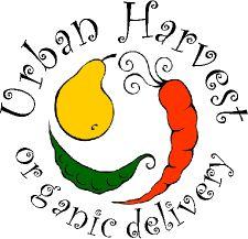 urban harvest logo