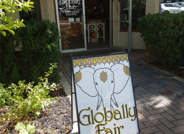 Globally Fair
