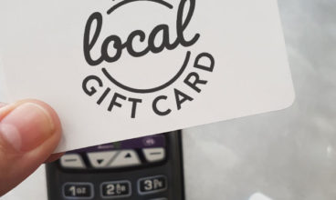 Community Gift Card Program