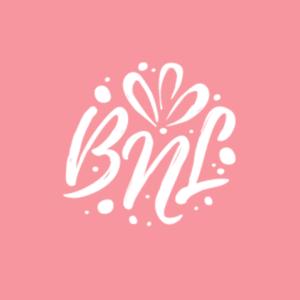 BNLPink logo