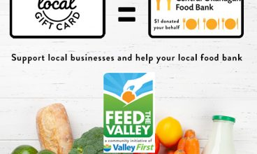 Shop Local & Fight Hunger = Awesomeness